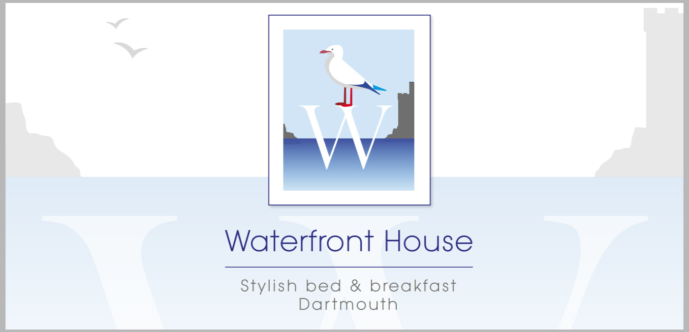Waterfront House, Dartmouth